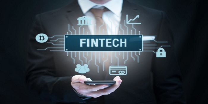 Banks And Fintech Startups Functioning Together To Enable End-users